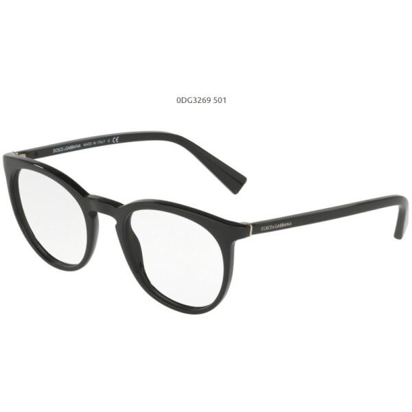 Imagem dos óculos DG3269 501 5121