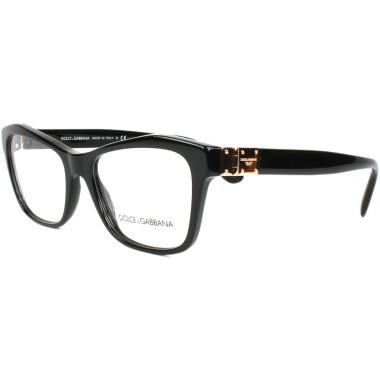Imagem dos óculos DG3273 501 5317