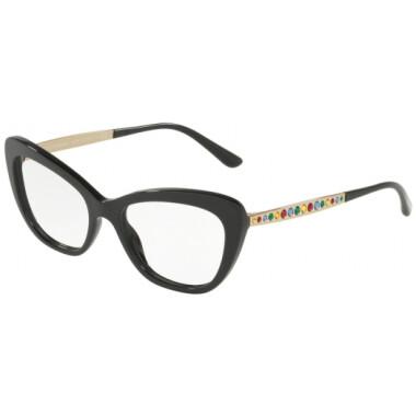 Imagem dos óculos DG3275B 501 5217