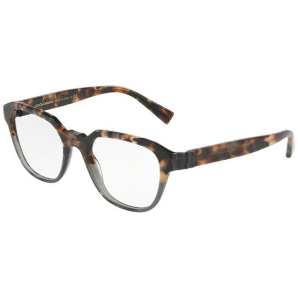 Imagem dos óculos DG3277 3145 5320