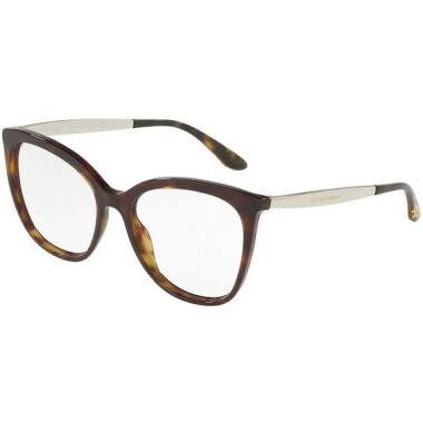 Imagem dos óculos DG3278 502 5417