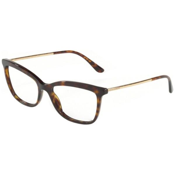 Imagem dos óculos DG3286 502 5417