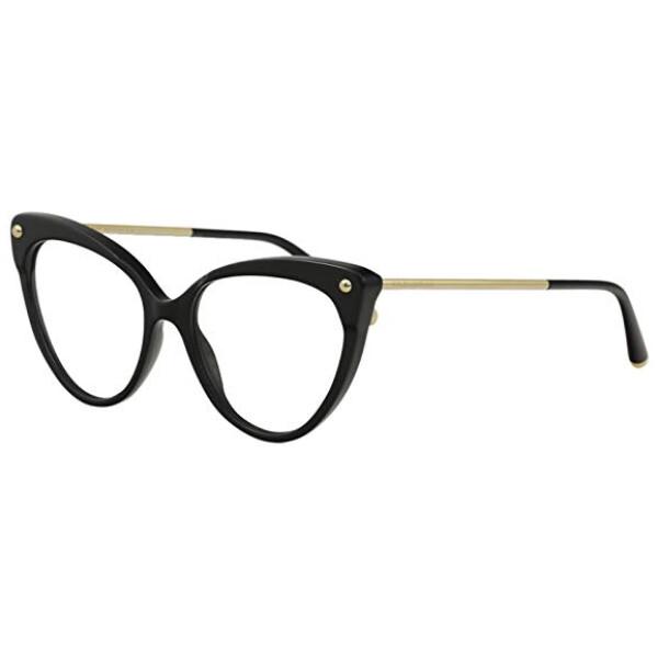 Imagem dos óculos DG3291 501 5417