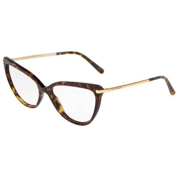 Imagem dos óculos DG3295 502 5316