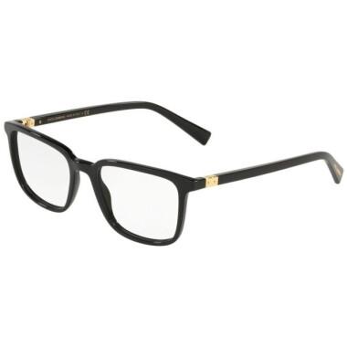 Imagem dos óculos DG3304 501 5419