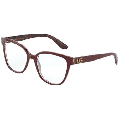Imagem dos óculos DG3321 3233 5417