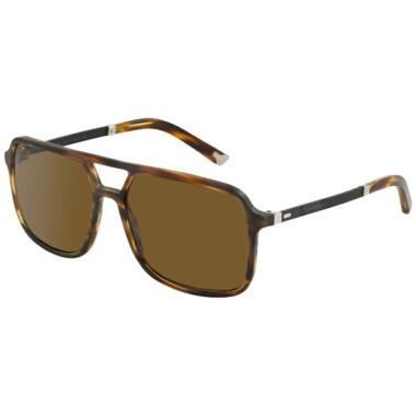 Imagem dos óculos DG4241 2673/73