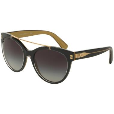 Imagem dos óculos DG4280 2955/8G