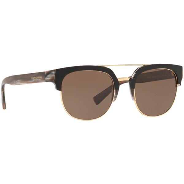 Imagem dos óculos DG4317 3158/73