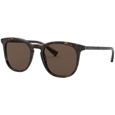 Imagem dos óculos DG4372 502/73
