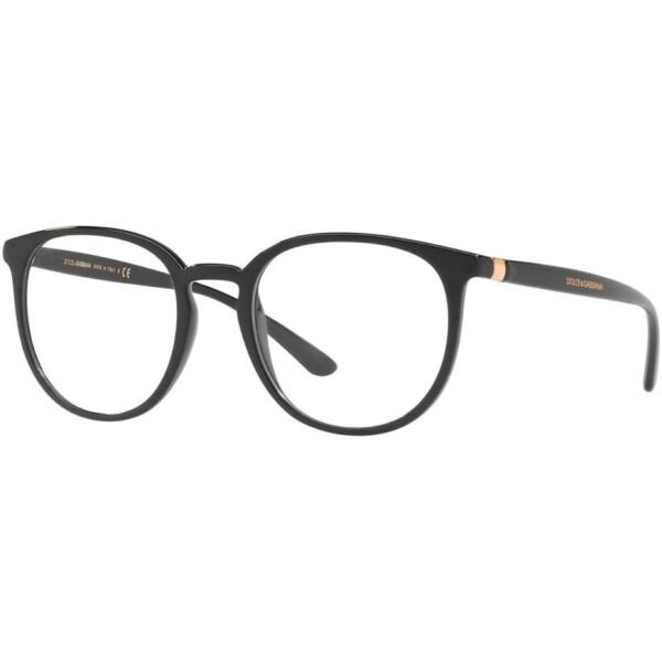 Imagem dos óculos DG5033 501 5220