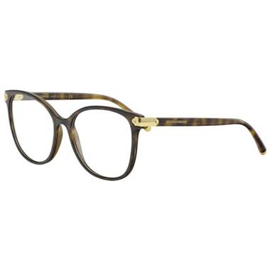 Imagem dos óculos DG5035 502 5317