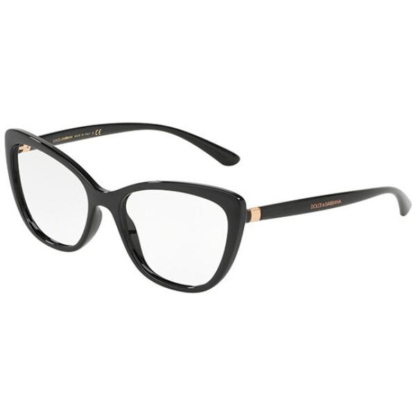 Imagem dos óculos DG5039 501 5417