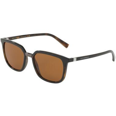 Imagem dos óculos DG6114 502/73
