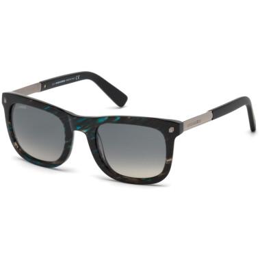 Imagem dos óculos DQ0178 89B 52