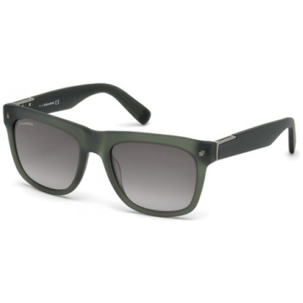 Imagem dos óculos DQ0212 20B 54