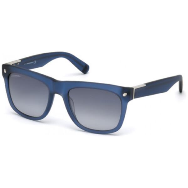 Imagem dos óculos DQ0212 91W 54