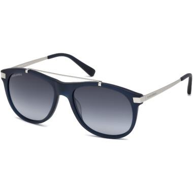 Imagem dos óculos DQ0217 91W