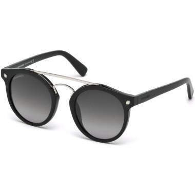 Imagem dos óculos DQ202 01B