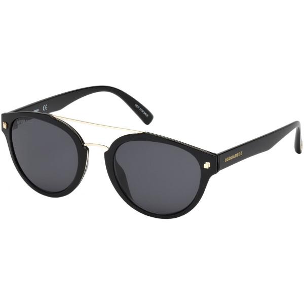 Imagem dos óculos DQ255 01A