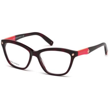 Imagem dos óculos DQ5115 052 5416