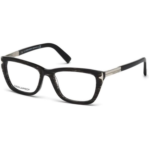 Imagem dos óculos DQ5134 005 5216