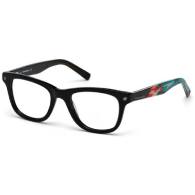 Imagem dos óculos DQ5167 001 5120