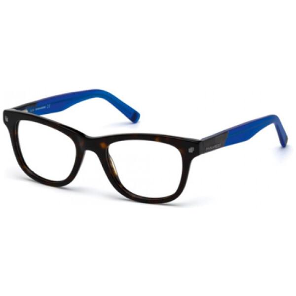 Imagem dos óculos DQ5167 052 5120