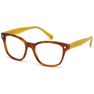 Imagem dos óculos DQ5179 053 5118