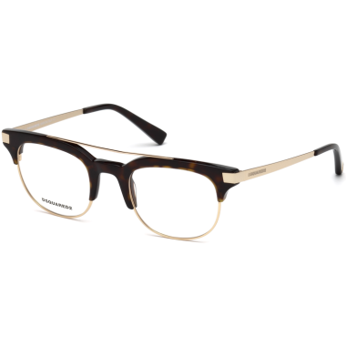 Imagem dos óculos DQ5210 052 4822