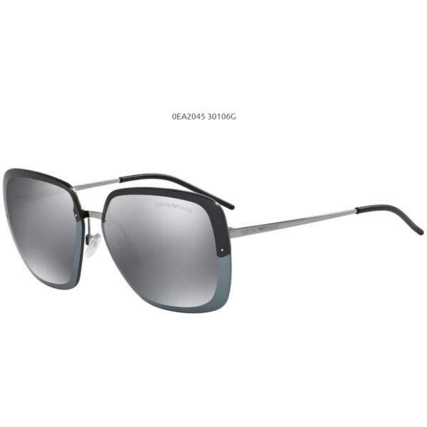 Imagem dos óculos EA2045 3010/6G