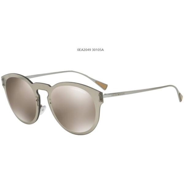 Imagem dos óculos EA2049 3010/5A