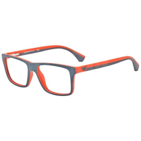 Imagem dos óculos EA3034 5233 5316