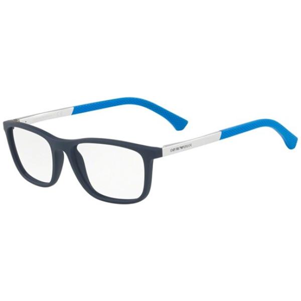 Imagem dos óculos EA3069 5650 5517