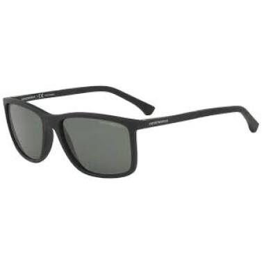 Imagem dos óculos EA4058 56539A