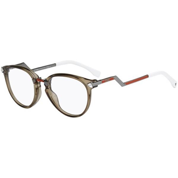 Imagem dos óculos FND0039 BUG 5019