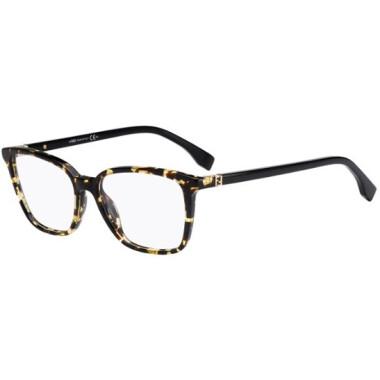 Imagem dos óculos FND0111 H1U 5316
