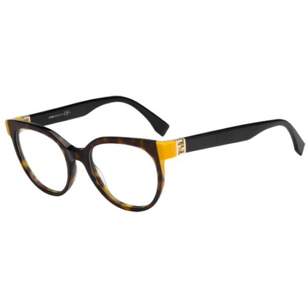 Imagem dos óculos FND0131 TRD 4919
