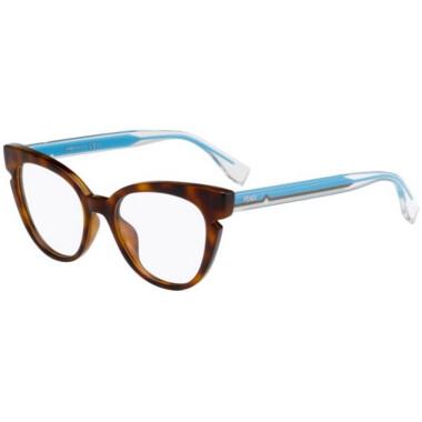 Imagem dos óculos FND0134 N9D 5018