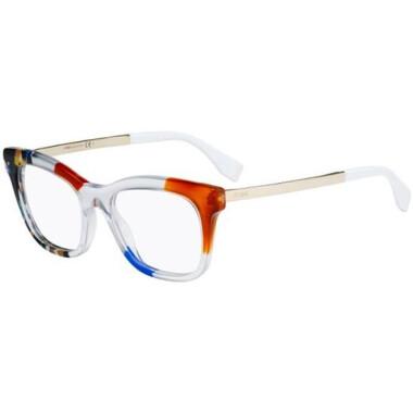 Imagem dos óculos FND0158 TKT 5018