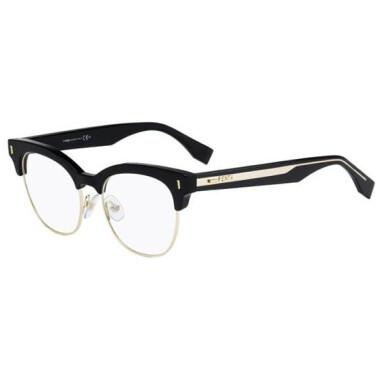 Imagem dos óculos FND0163 VJG 5117