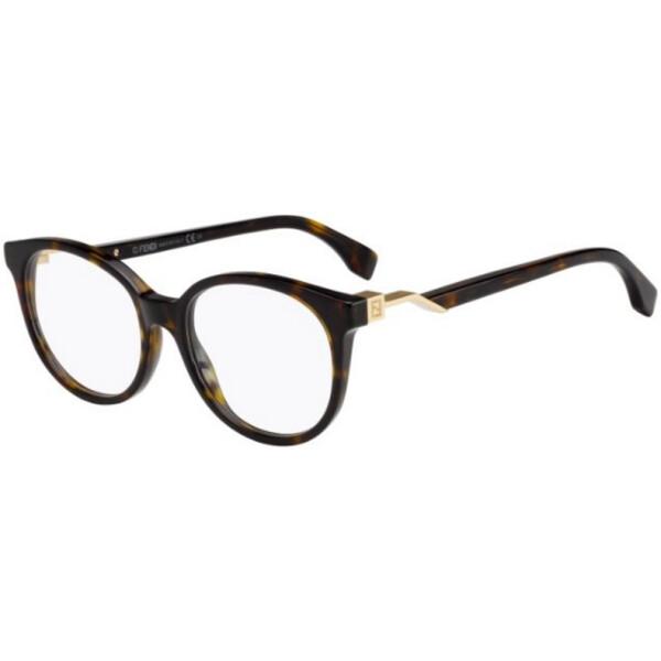 Imagem dos óculos FND0202 086 5018