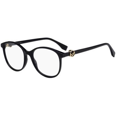 Imagem dos óculos FND0299 807 5118