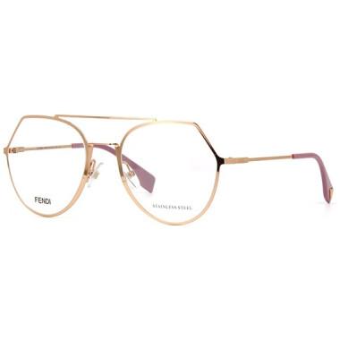 Imagem dos óculos FND0329 DDB 5320