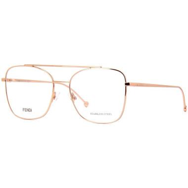 Imagem dos óculos FND0354 DDB 5517