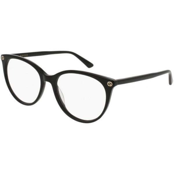 Imagem dos óculos GG0093O 001 5317