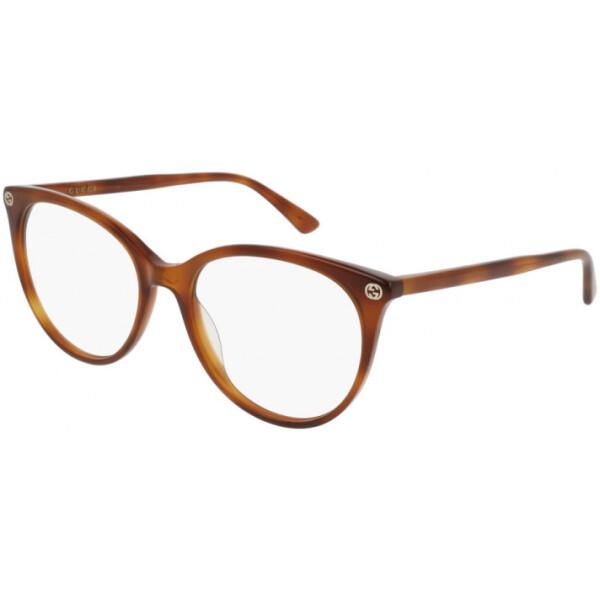 Imagem dos óculos GG0093O 003 5317