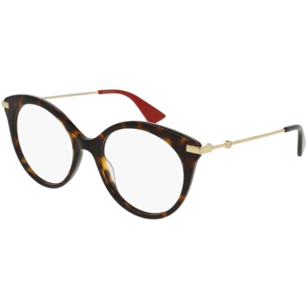 Imagem dos óculos GG0109O 002 5019