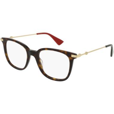 Imagem dos óculos GG0110O 002 4919