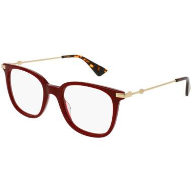 Imagem dos óculos GG0110O 006 4919